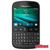Blackberry Samoa 9720 Ori Baru Warna Hitam Garansi The One