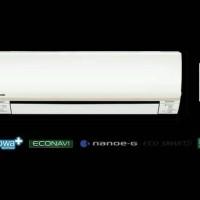Ac Panasonic Deluxe Low Watt 1/2 PK XN5RKJ