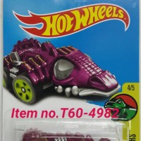 Hot Wheels Dino Riders Fangster T60-4982