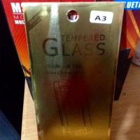 tempered glass samsung seri A