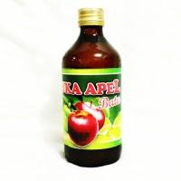 Jual Cuka Apel Organik Murah