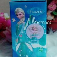 boneka dancing frozen elsa lagu