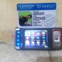 harga NOKIA N95 2GB Tokopedia.com
