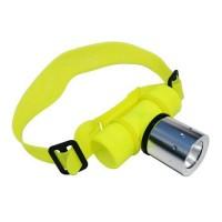 harga Senter Diving Kepala Headlamp Waterproof Recharge Tokopedia.com