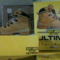 Jual Safety Shoes Safetyjogger ULTIMA S3 ESD HRO Original Safety Jogger Murah