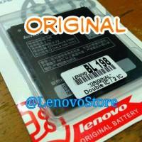 Original Baterai Lenovo BL198 A850 A830 K860 S880 S890 A860E S880i