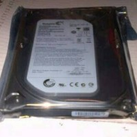 Hard disk PC internal segate 500 GB sata tipis ori