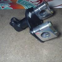 Adaptor Stang / Dudukan Stang+Raiser Motor Matic dan Bebek YAMAHA