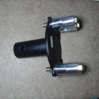 Adaptor Stang / Dudukan Stang+Raiser Motor Matic dan Bebek HONDA