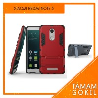 ProCase Case Xiaomi Redmi Note 3 Ironman Series LIMITED