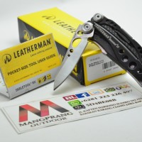 harga Leatherman Skeletool Cx Multi-Tool ( Carbon Fiber ) Tokopedia.com