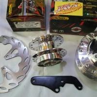 harga Tromol chrome VND Honda Sonic 150 Tokopedia.com