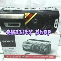 tape kaset radio sony C1MK3U