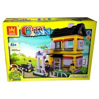 harga Lego Brick Wange City Inn 31052 Tokopedia.com