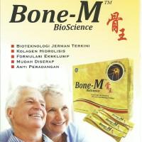 Bone m atasi sakit sendi dengkul dan tulang