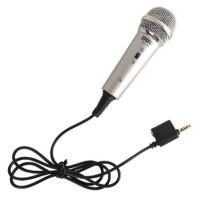 harga Condenser Microphone Adapter Jack 3.5mm Double Input for Smartphone PC Tokopedia.com