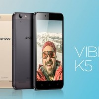 Lenovo Vibe K5 Plus 4G LTE - Garansi Resmi Lenovo 1 Tahun