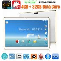 Tablet Android 9.6 inch/10 inch-4Gb RAM-Dual Sim 3G-SAMSUNG Model