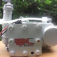 NIKUBA H2O GENERATOR (1000 - 2000 CC)
