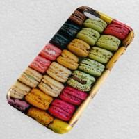 Macaron Sweet Cake iPhone Case & All Case HP