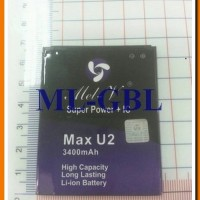 BATERAI SMARTFREN EG98 andromax U2 double power /BATTERY (MEL-V)