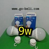 Lampu Ajaib ( LED emergency)  9  watt