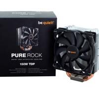 harga be quiet! Pure Rock - Quiet and Effective Cooling Tokopedia.com