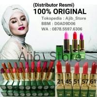 BEST SELLER Elizabeth Helen Lipstick/Lipstik Arab kiss proof matte/nyx
