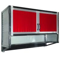 Jual kitchen set aluminium cek harga di for Jual kitchen set aluminium