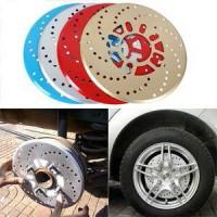 Cover Rem Tromol/Teromol - Model Disc Brake - All Velg Type