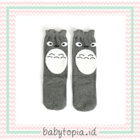 Kaos Kaki Anak Selutut / Knee Socks (Totoro)