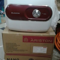 water heater ariston 10ltr nano 10 or 200 id