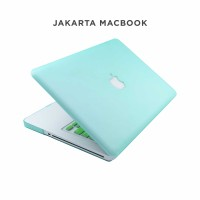 Case Macbook air 11 Inch Mint Green Matte