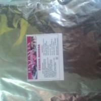 Bubuk silky puding rasa Mangga