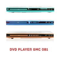 DVD GMC PLAYER 081