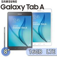 "Samsung Galaxy Tab A NOTE 8"" 2016 P355 2/16GB 4G LTE - GRS RESMI SEIN"
