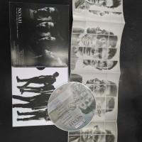 -CD Noah | new album sings legends 100% original produk