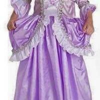 harga Dress Princess Purple/baju pesta ultah anak/gaun busana kostum anak Tokopedia.com