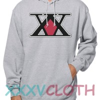 Hoodie Hunter X Hunter - XXXV CLOTH