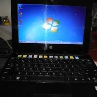 Laptop HP mini 110-3012Tu