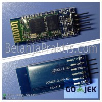 Bluetooth Transceiver Module HC-06 for Arduino