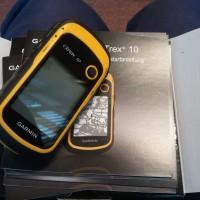GPS GARMIN ETREX 10 NEW