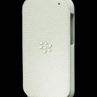 Blackberry Flip Cover ORIGINAL for BB Q10 (dus kurang bagus)
