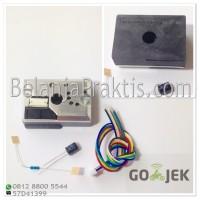 GP2Y1010AU0F Compact Optical Dust / Smoke Particle Sensor