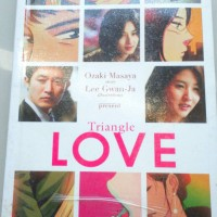 komik triangle love - oneshot manhwa