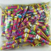 Jual Mainan Anak Plembungan Balon Tiup Mainan Jadul Set 100 Murah