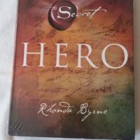 Buku The Secret: Hero(Hard Cover) . Rhonda Byrne