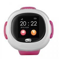 Jual Bip bip Cotton Candy V.02 Watch Family's Guardian Kids GPS Tracker Murah