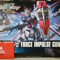 harga Hgce 1/144 Force Impulse Gundam (bandai) Tokopedia.com