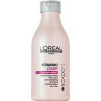 L' oreal Expert Vitamino Color Shampoo - Loreal Shampo